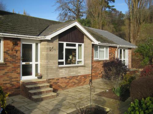 bungalow extension 1