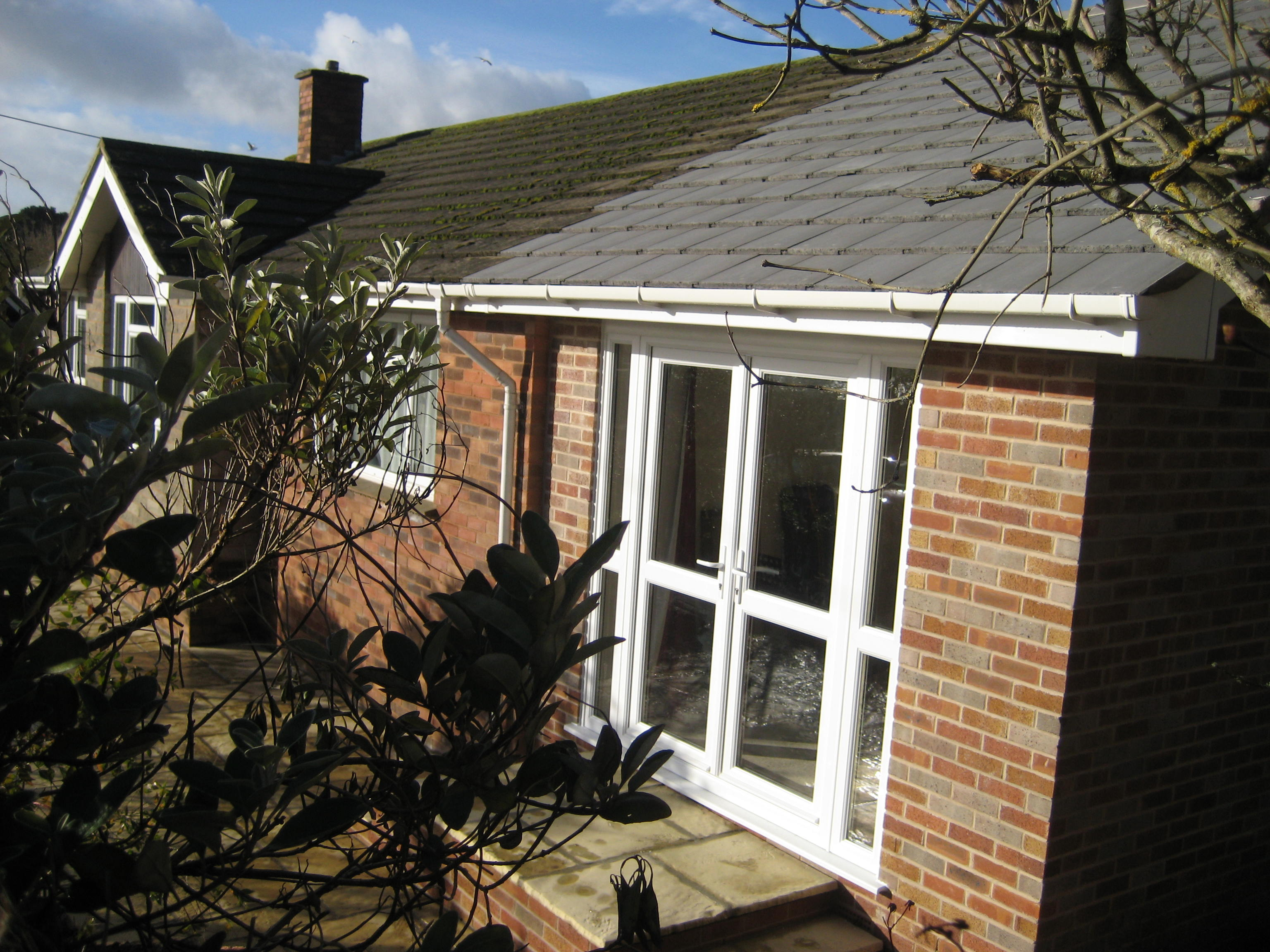 Bungalow Extension Dcf Planning And Design